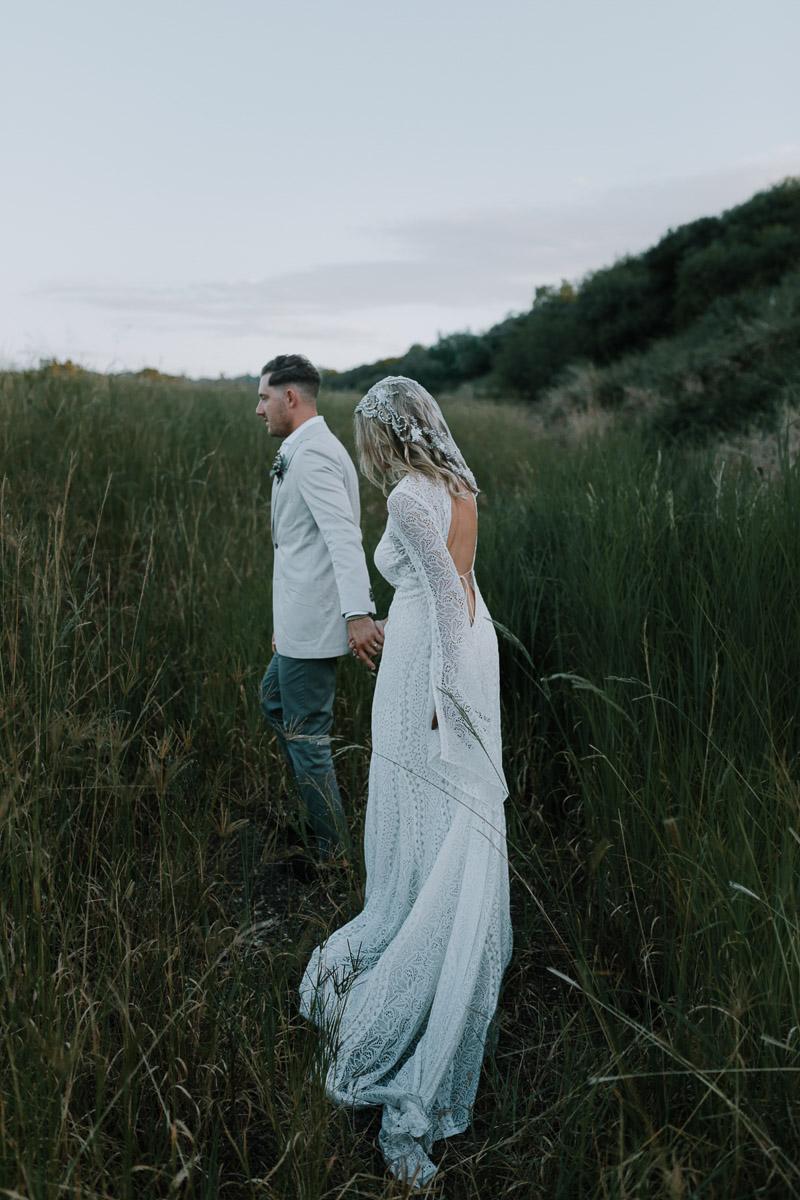 Mitch and Tania's Byron Bay Wedding