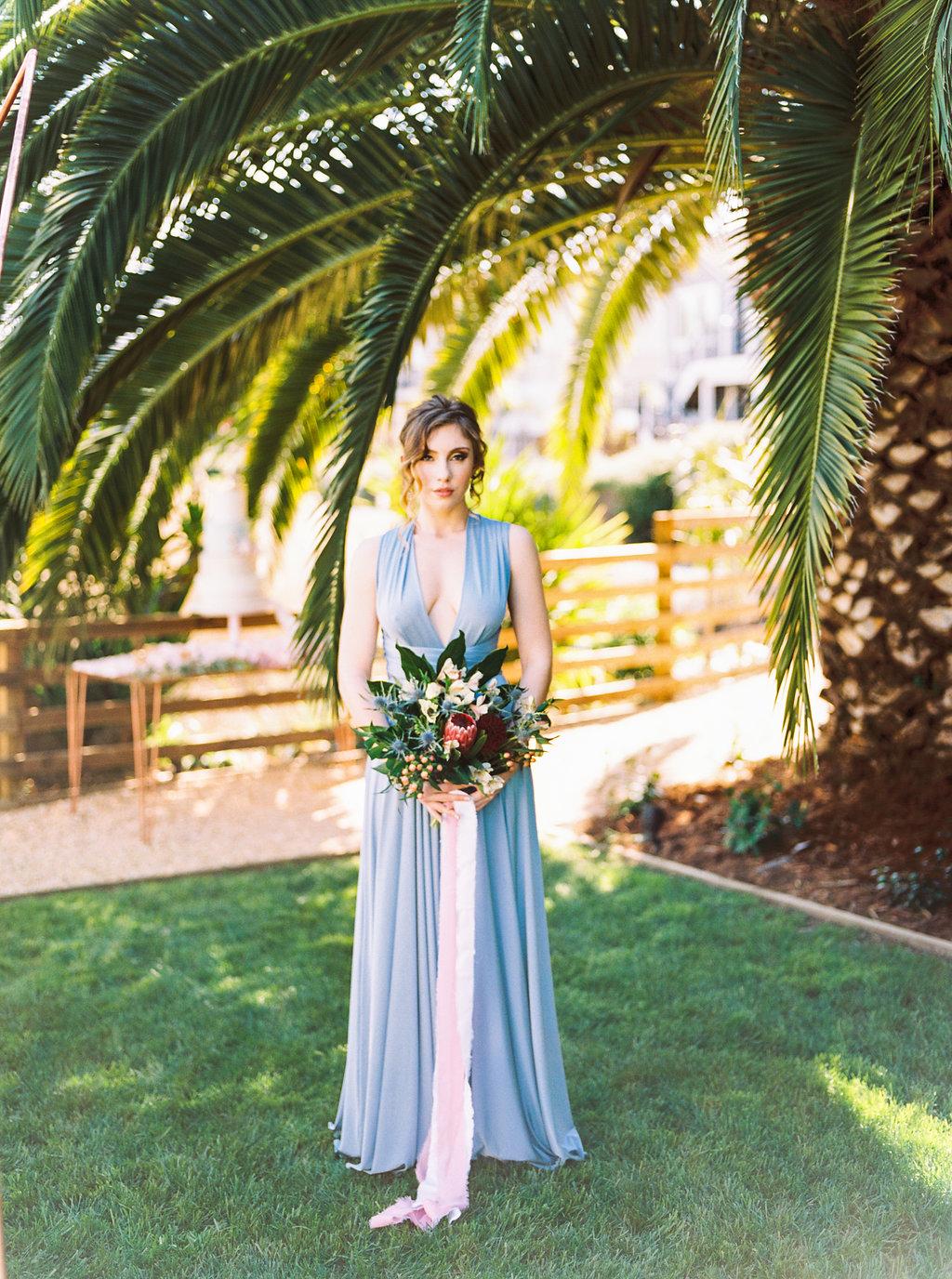 Glamping Styled Shoot - Olivia Richards Photography