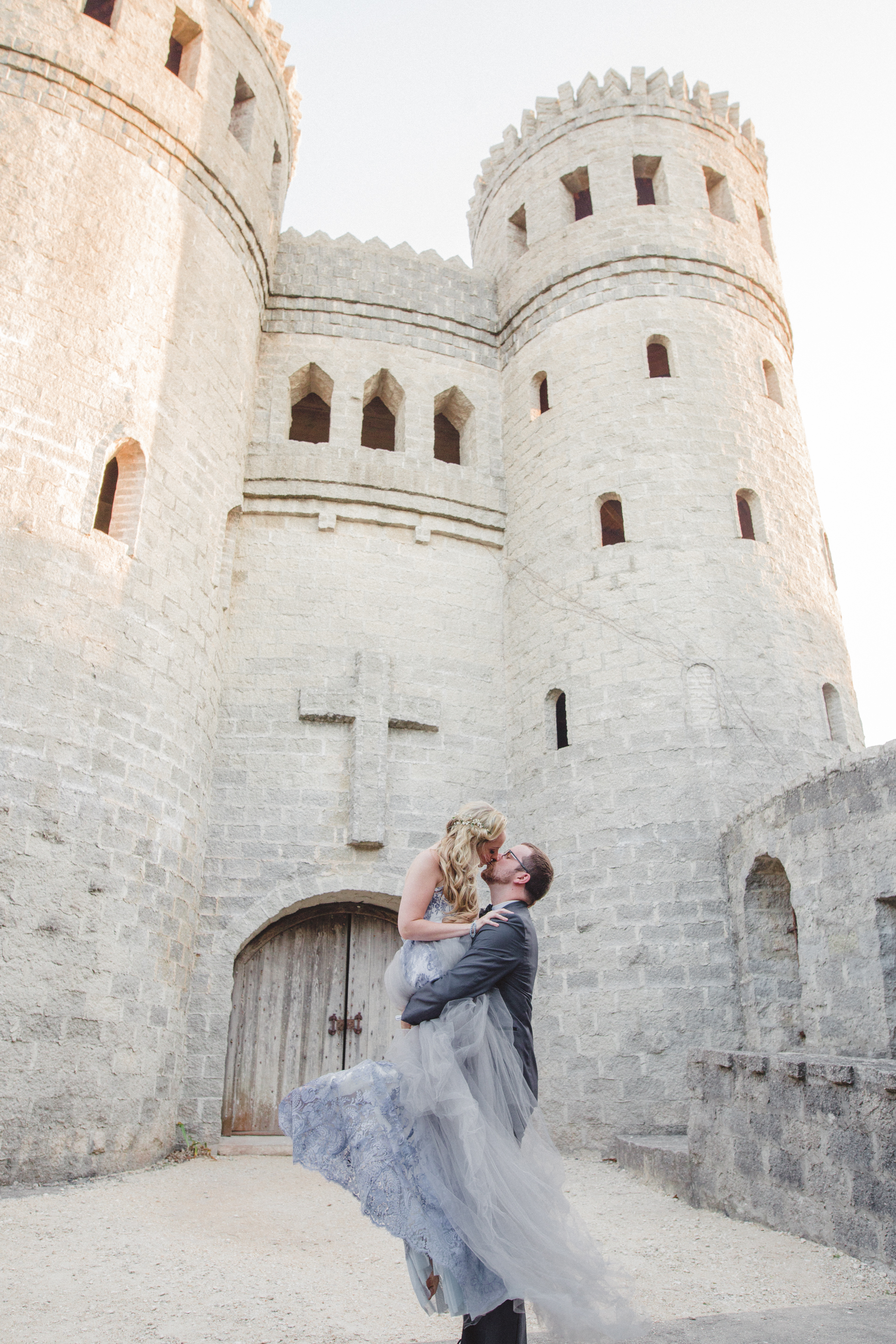 Castle Wedding Location Ideas