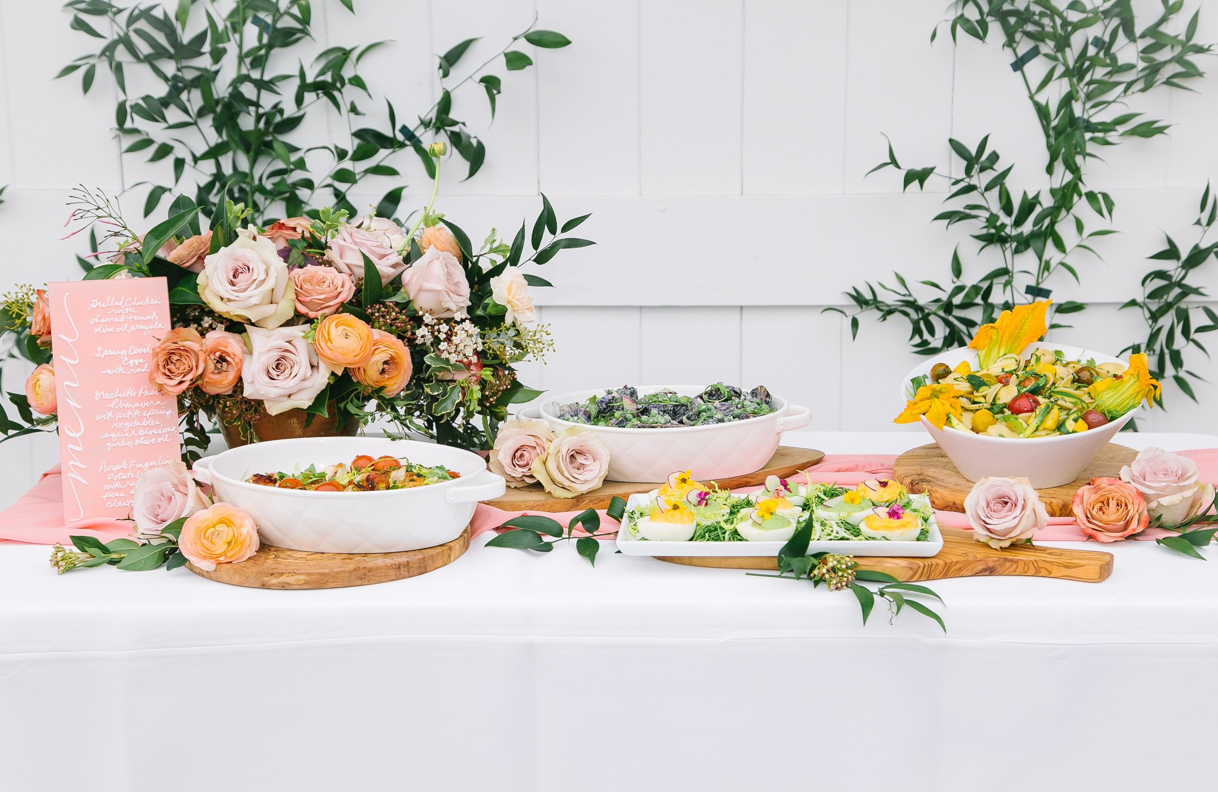 Easter Tablescape Design Inspiration for 2019