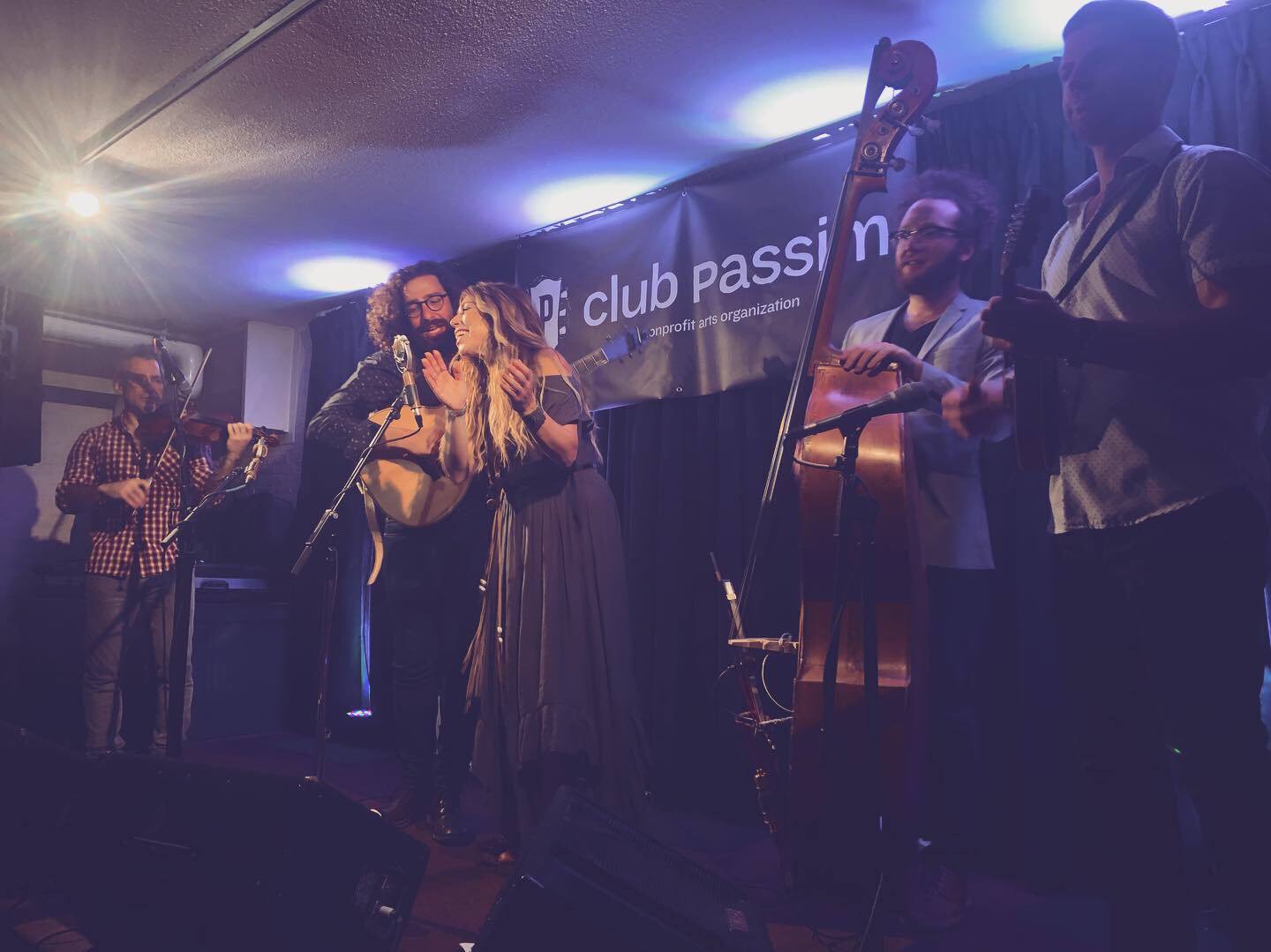 Club Passim (Cambridge MA)