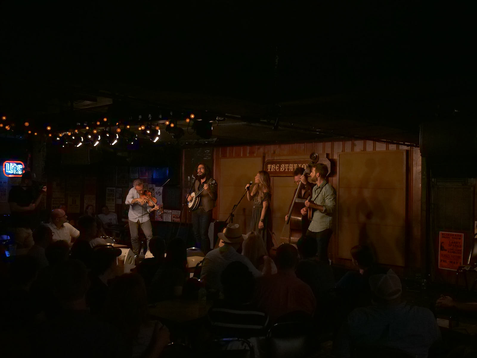 The Station Inn (Nashville, TN)