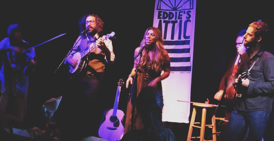 Eddie's Attic (Decatur, GA)