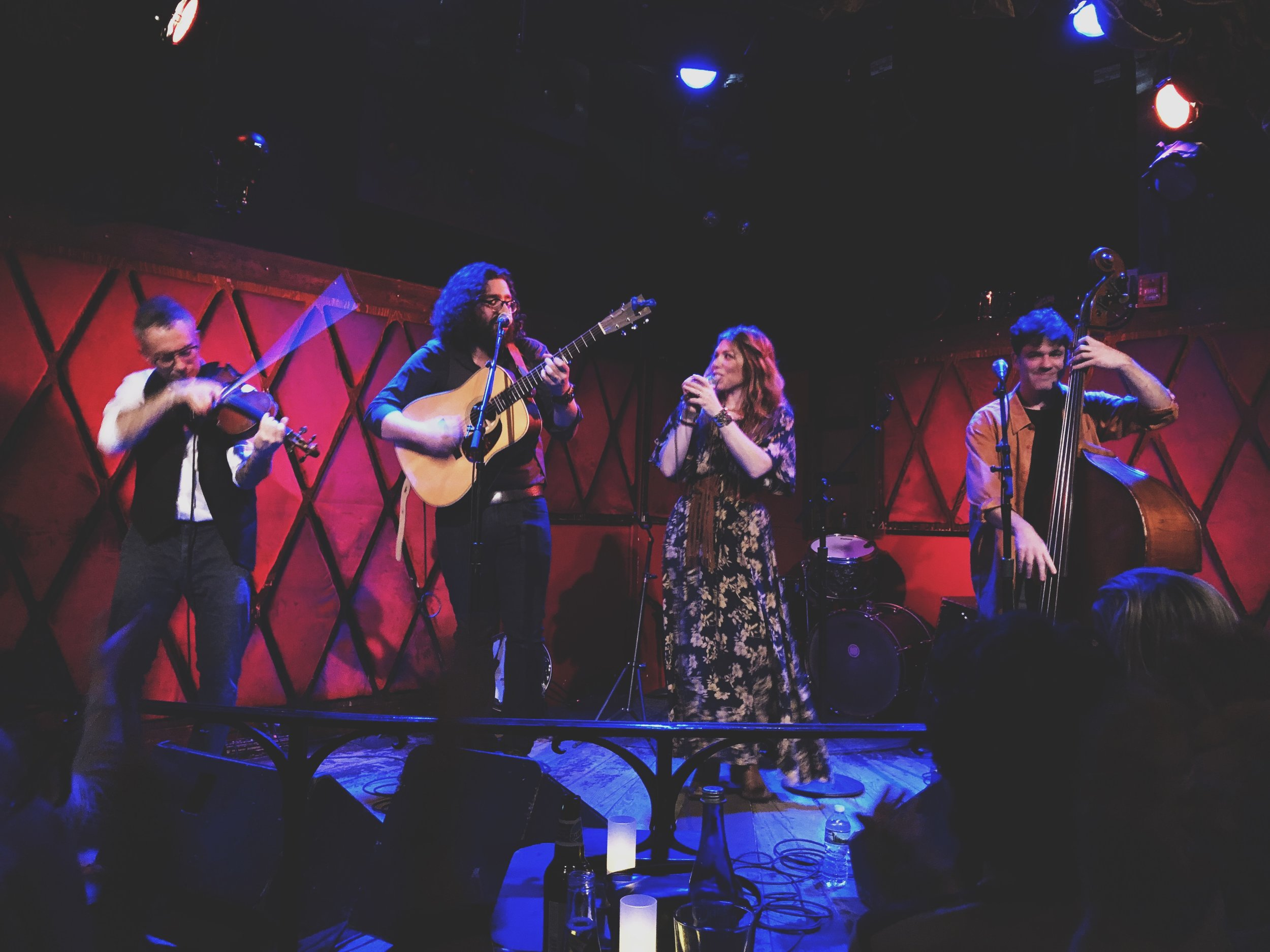 Rockwood Music Hall (New York, NY)