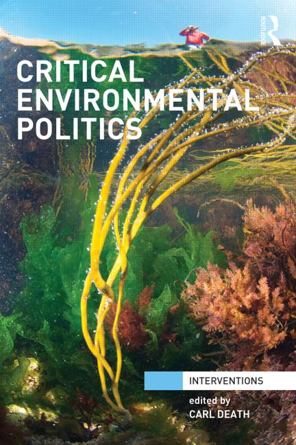 Critical Environmental Politics