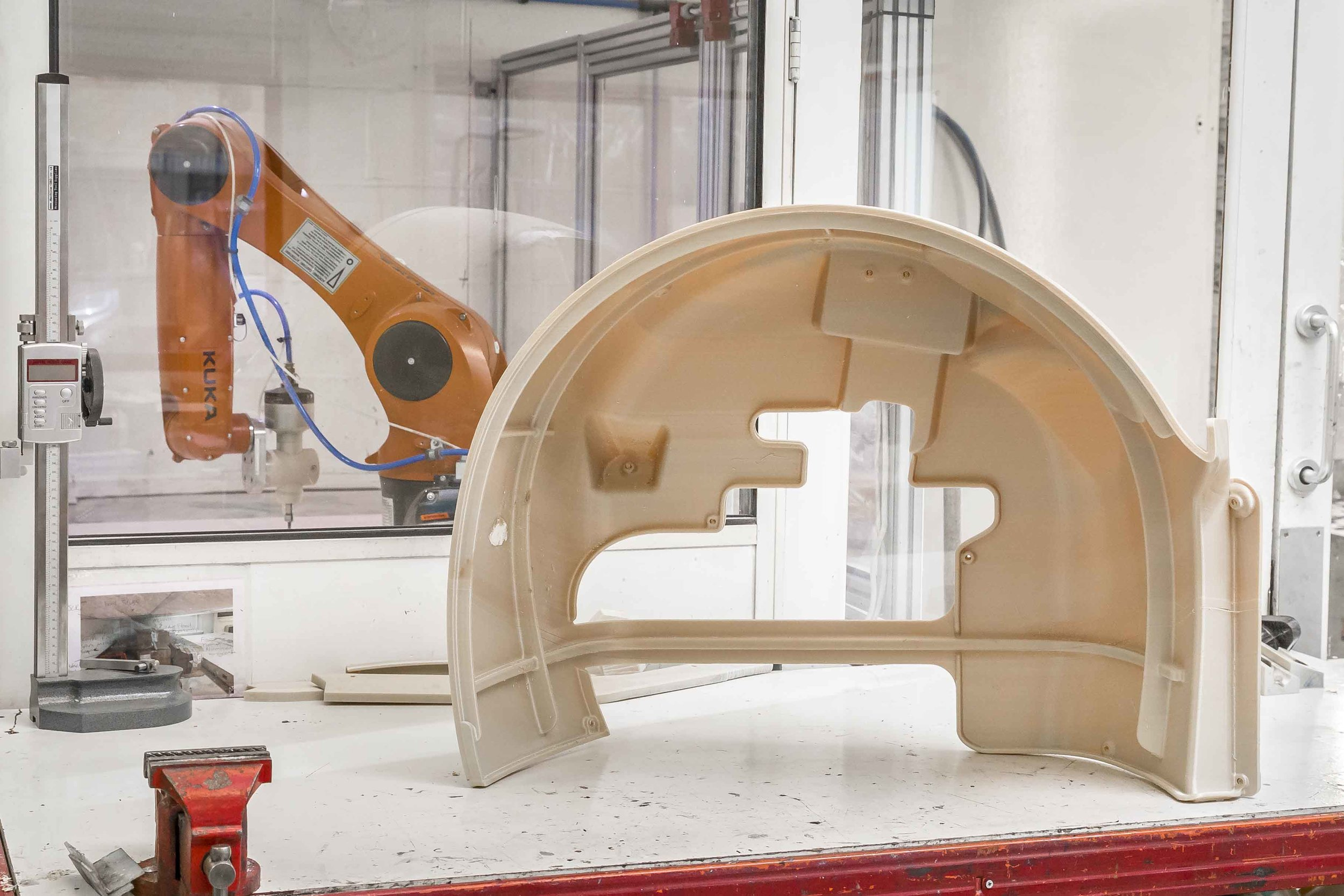 3D printed tooling for composites ULTEM 1010 ULTEM 9085 STRATASYS 3D printing UK 3D printing ULTEM Design Engineering Analysis CFD FEA CATIA Siemens NX Automotive Engineering Motorsport Engineering Aerospace 3D printed parts and tooling Defence vehicle engineering Composites Entry-level Autoclaves