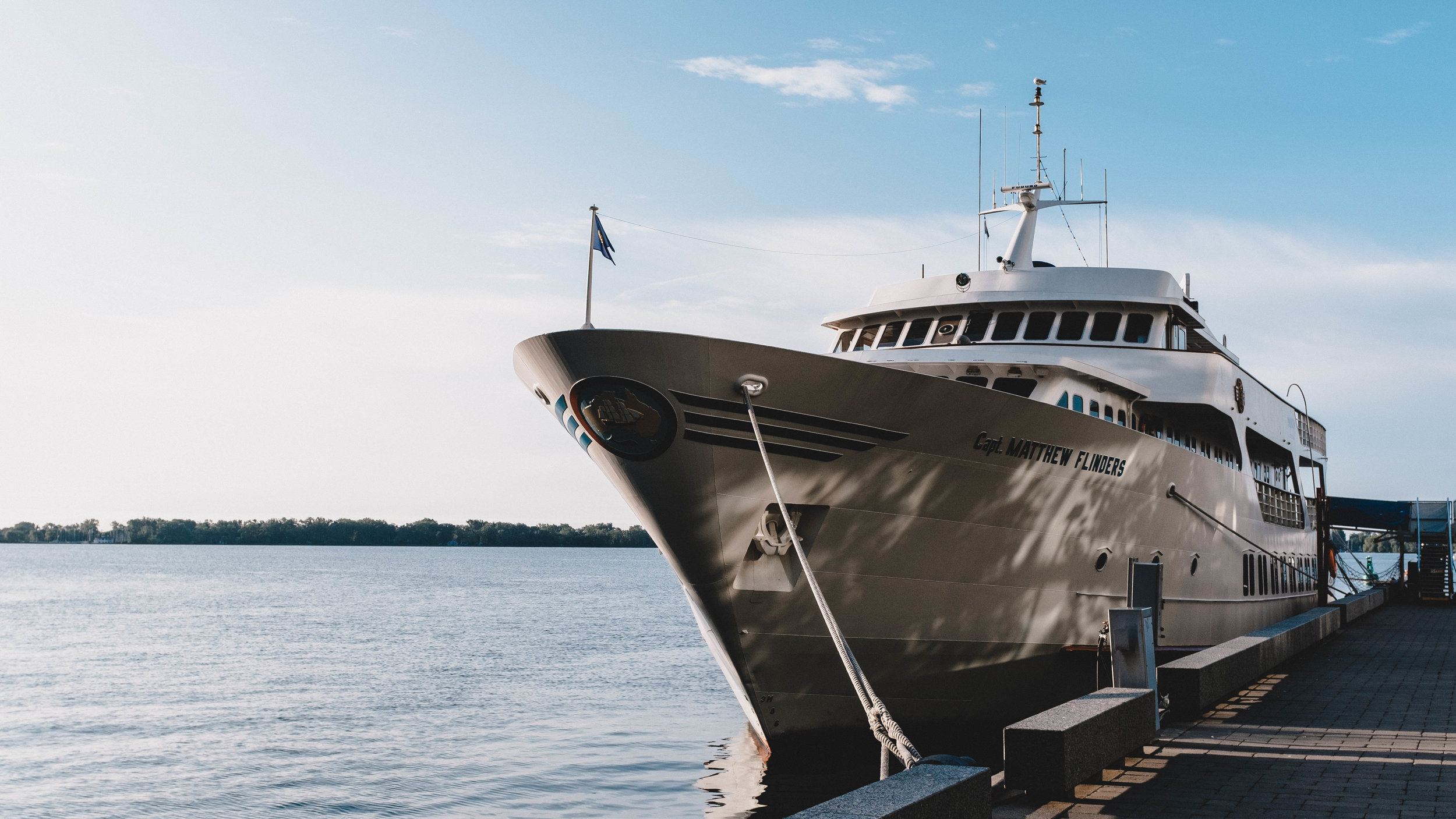 ISM / ISPS / MLC Audits for superyachts