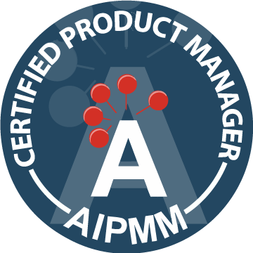 Certified Product Manager Aipmm
