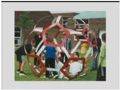 Buckyball Workshop. Image courtesy of Sir Harry Kroto. 1