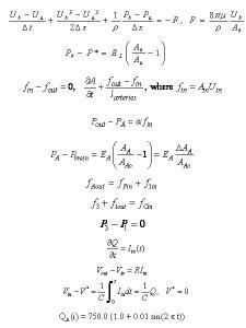 Equations 8-19