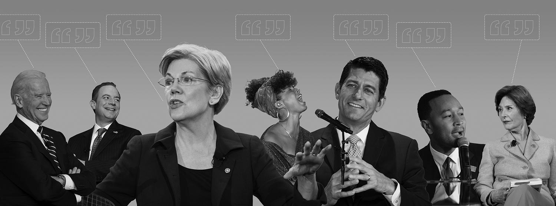 Composite Mock-Up for Politico Live Facebook Page