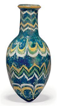 Сосуд, Месопотамия, ок. 1500 г. до н.э.