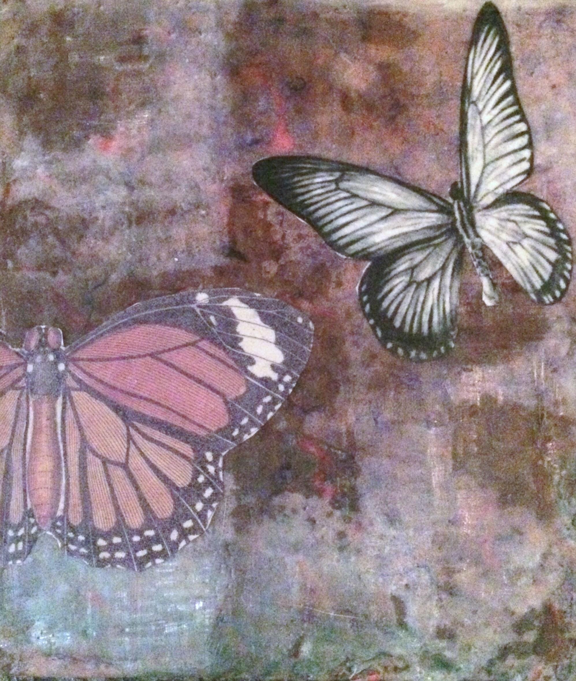 Artist - Michelle Dodrill