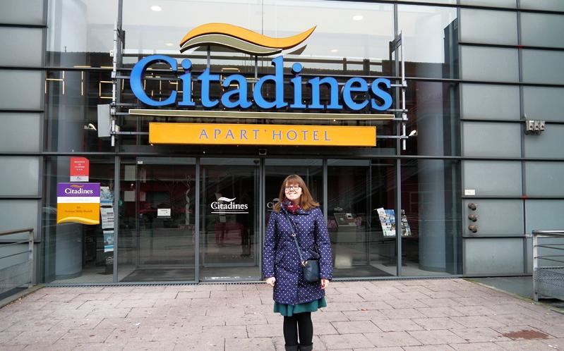 citadines