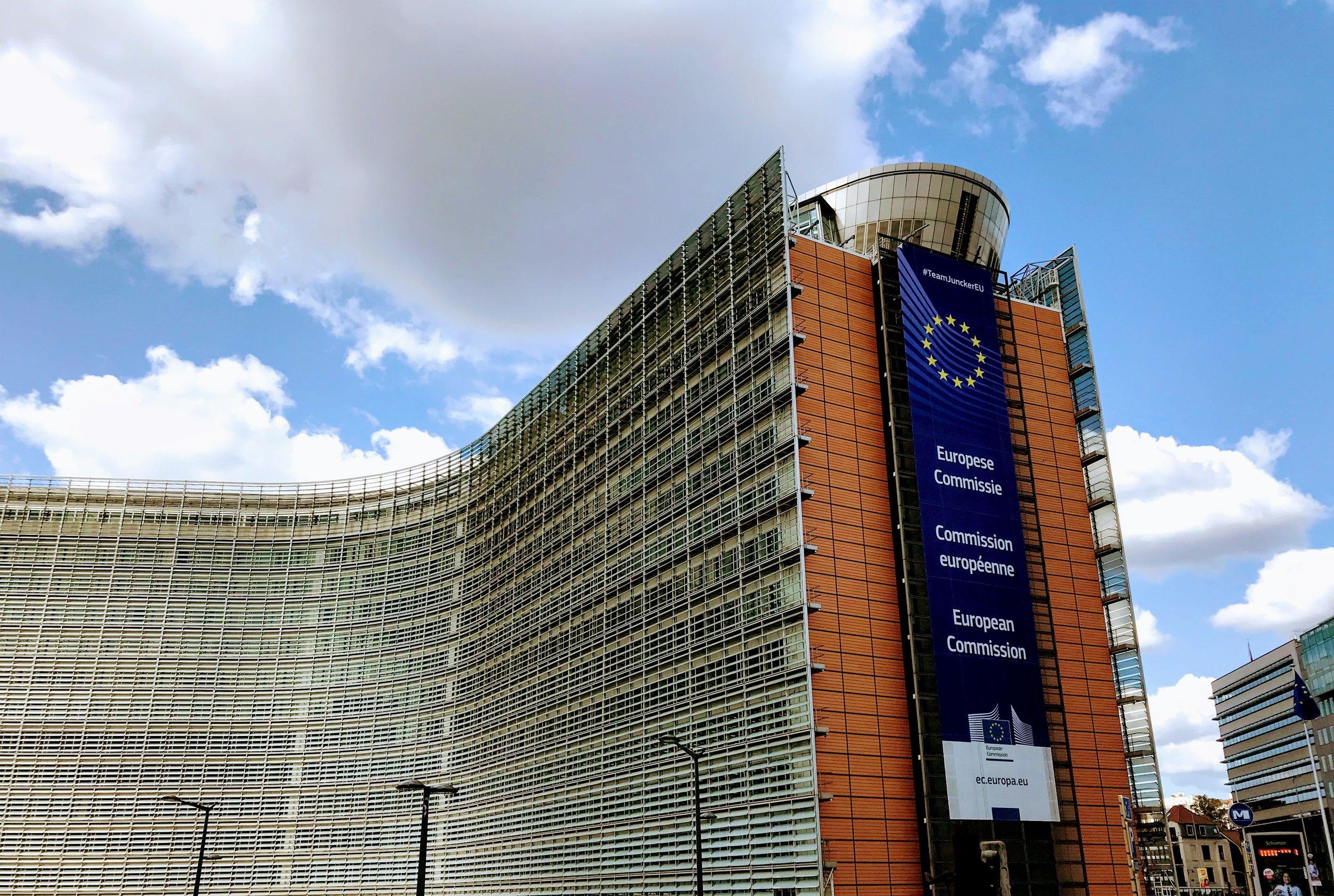 European Commission, Brussels, Belgium