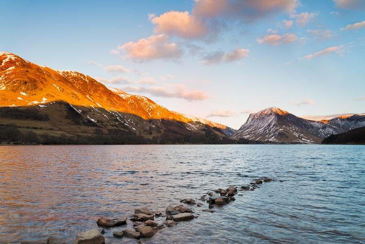 Spring 2012. Nikon D600 with 24-70 lens. Lake District.