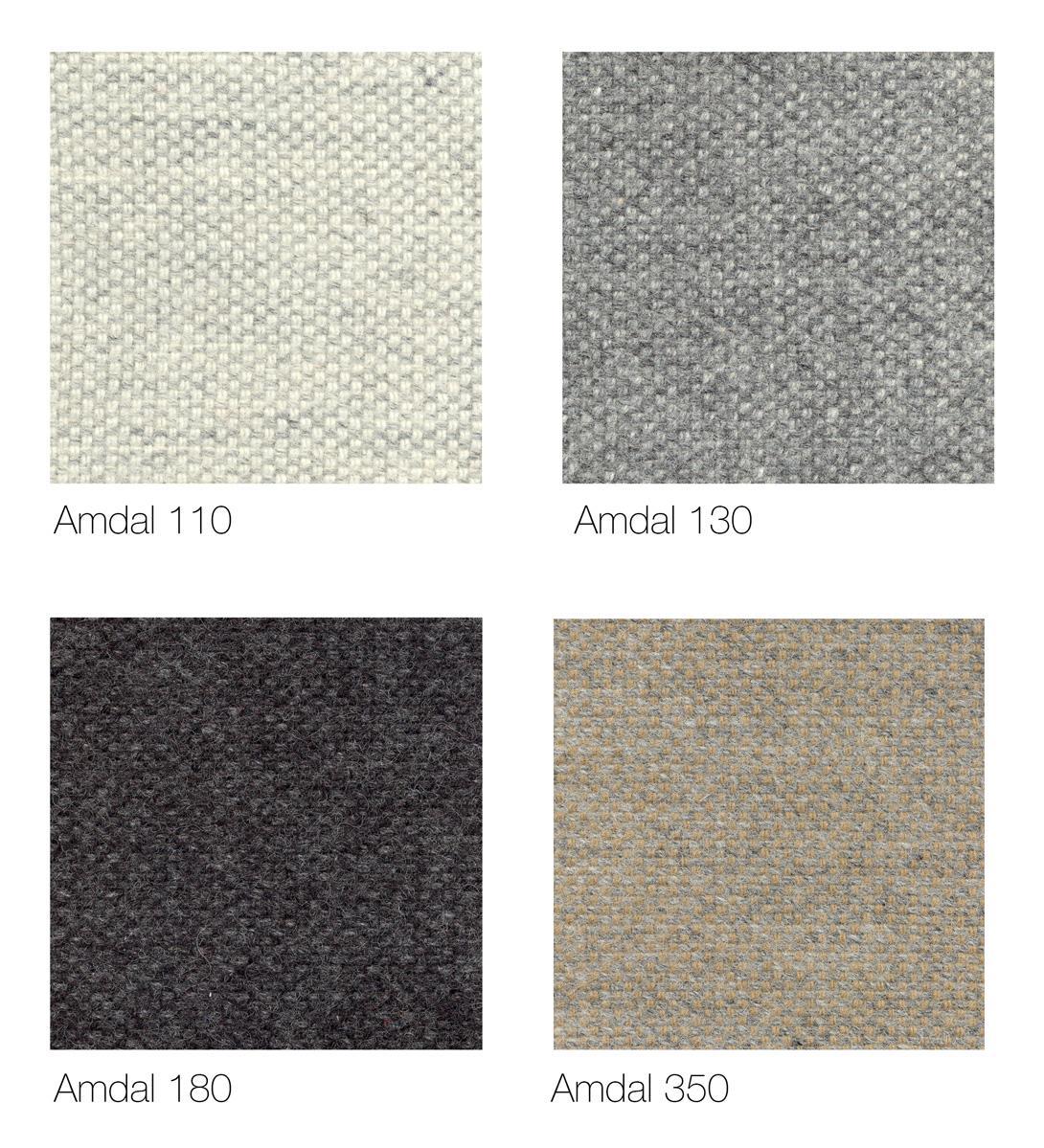 Standard fabrics