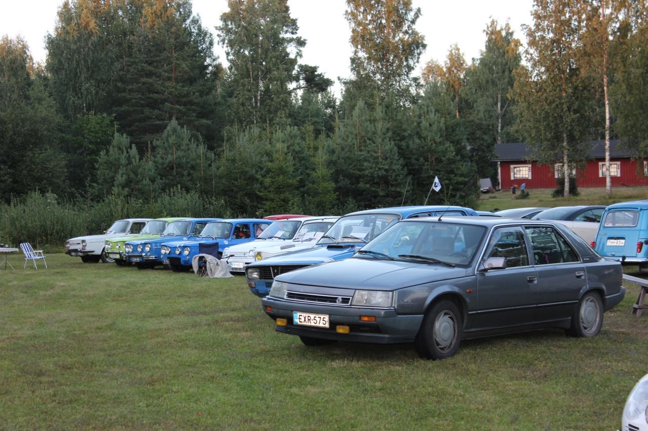 Kuva: Palvaanjärven Kesäpäivät 2013