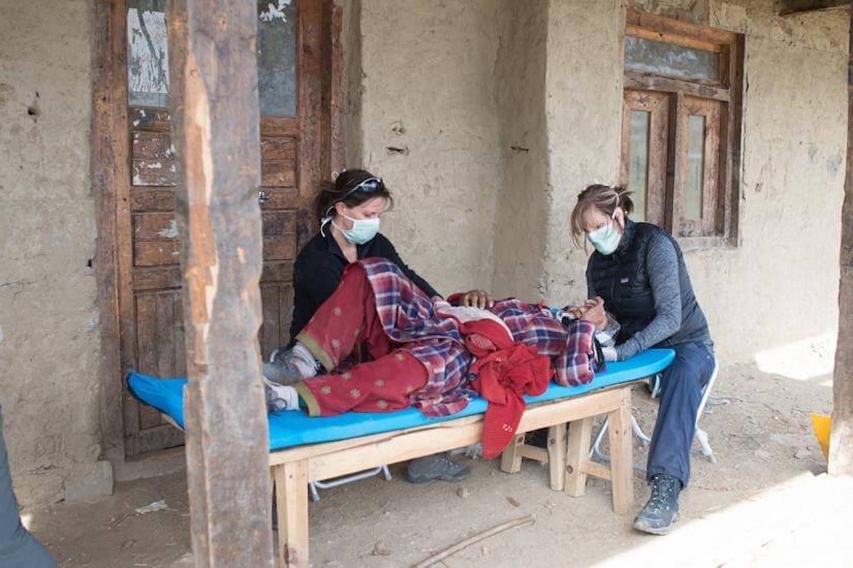 BodyTalk, CFT - Nepal