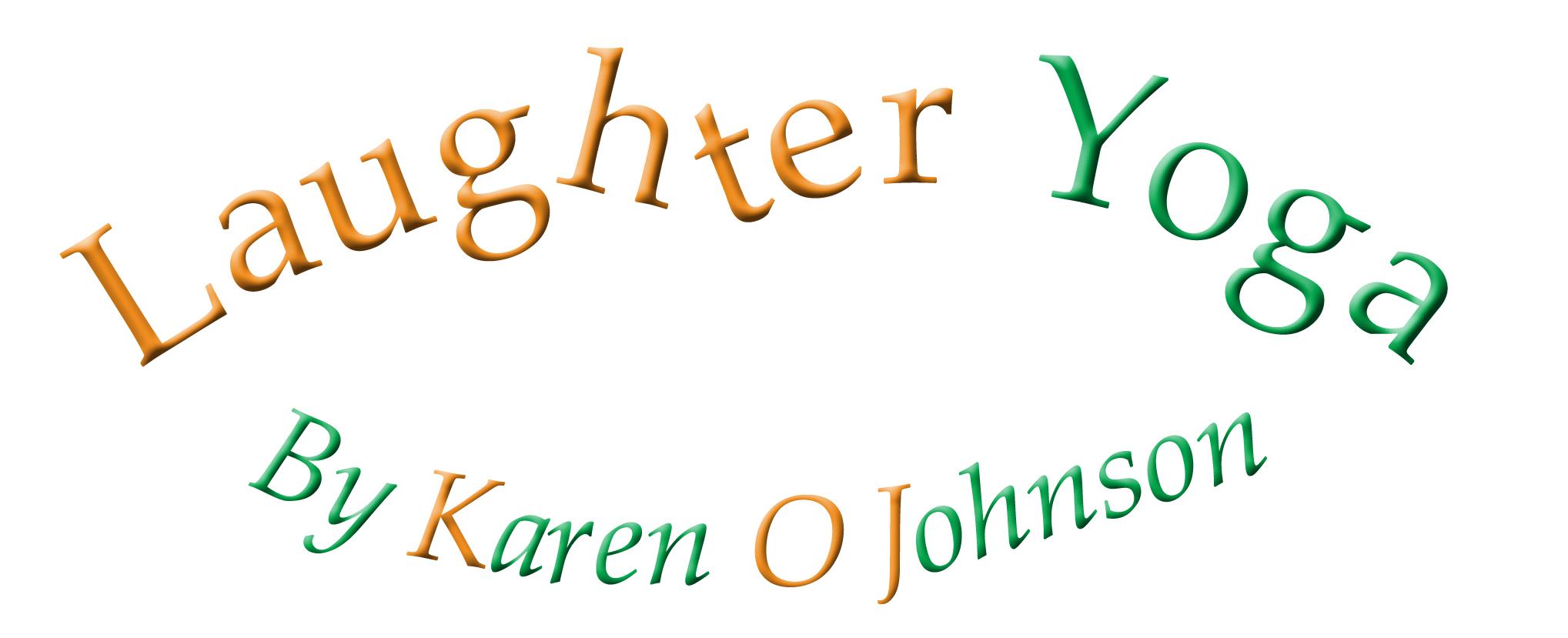 Laughter-Yogo-Karen-O-Johnson