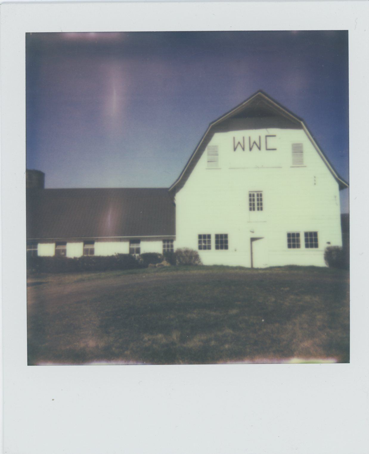 WWC Barn