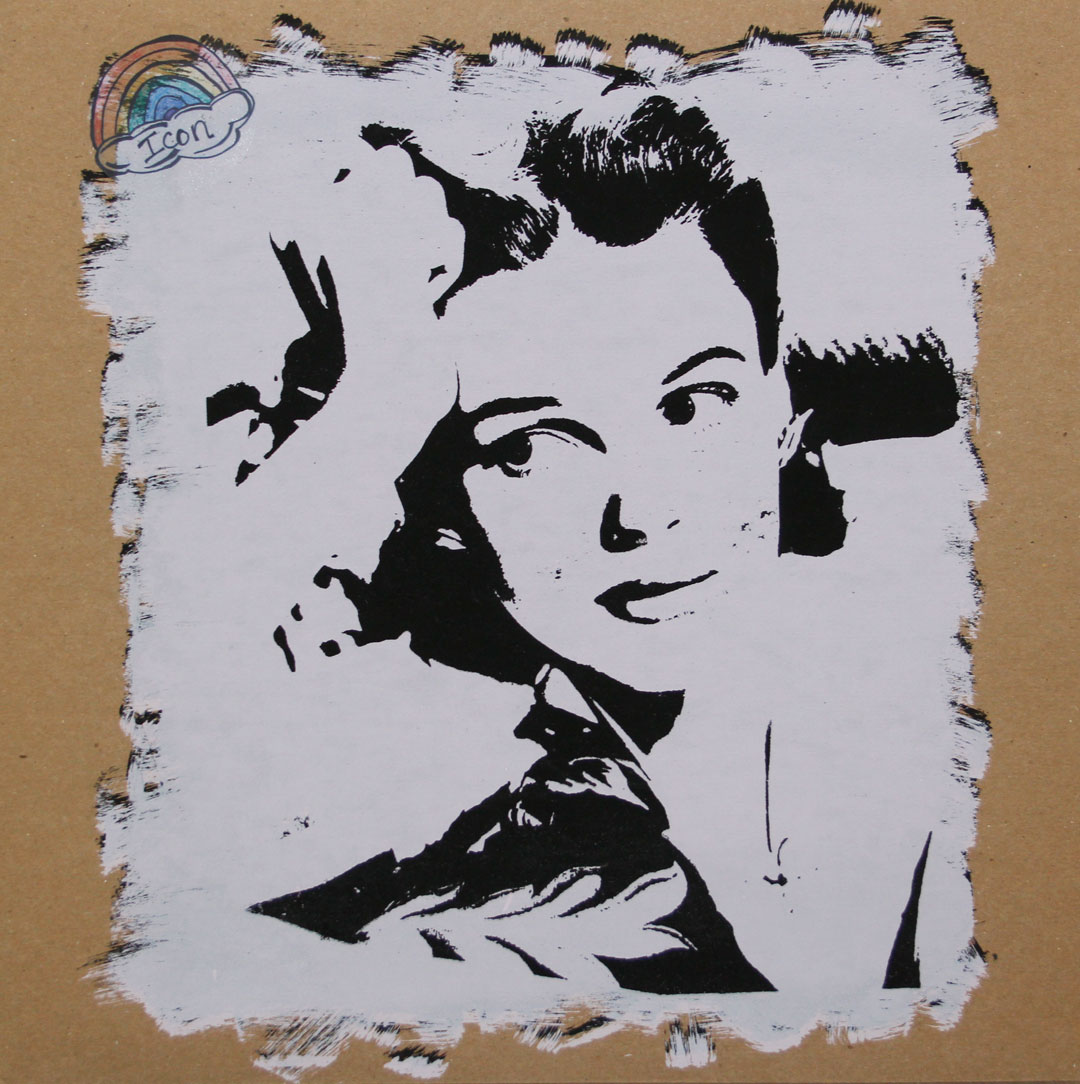 Judy Garland, 2013