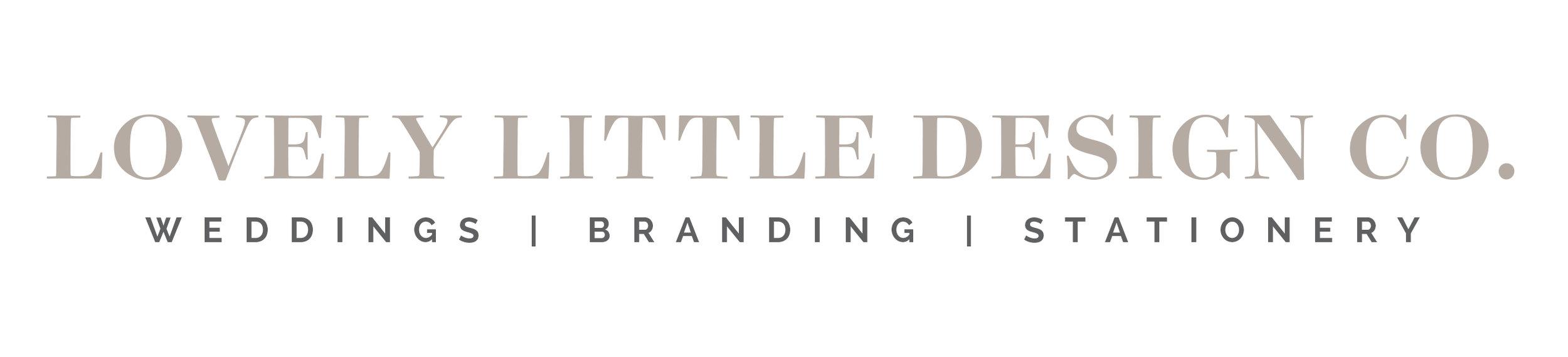 Design_WeddingsBrandingStationary