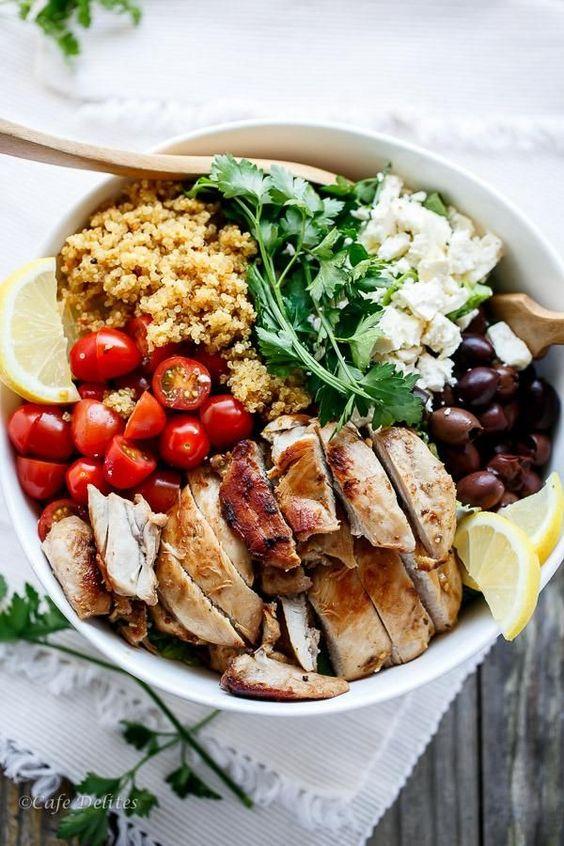 healthy_lifestyle_recipes_quinoa_chicken_salad