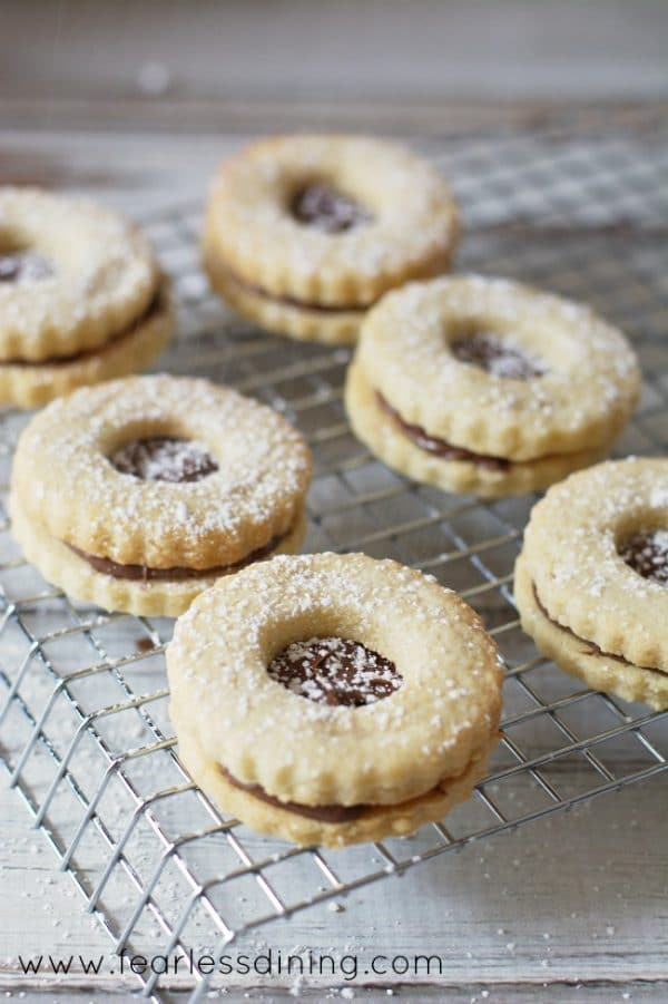 Christmas_gluten_free_nutella_cookies