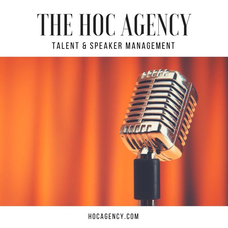 toronto-talent-speaker-agency