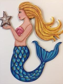 Lorelei Siren of the Sea.JPG