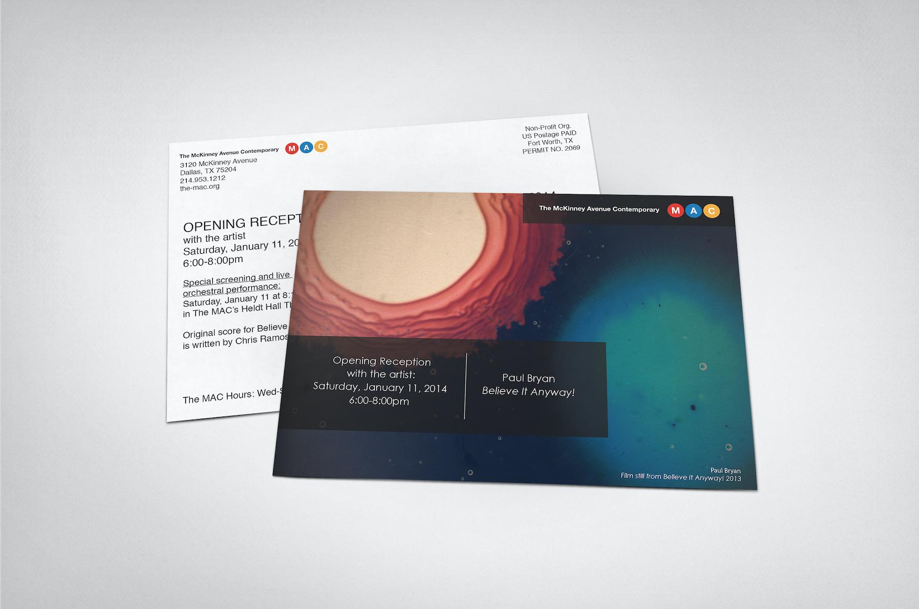 MAC Exhibition Invite 2