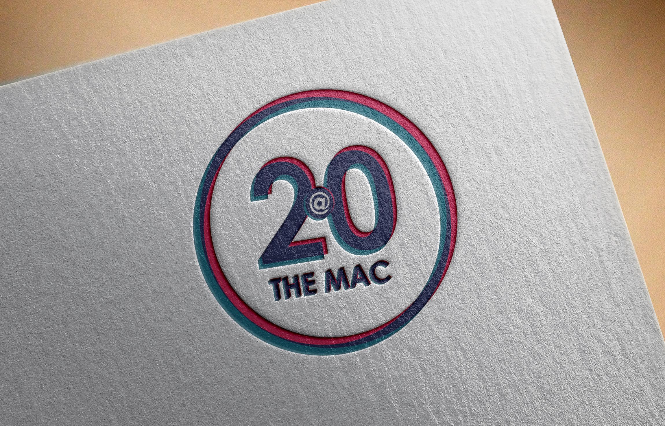 MAC@20 logo