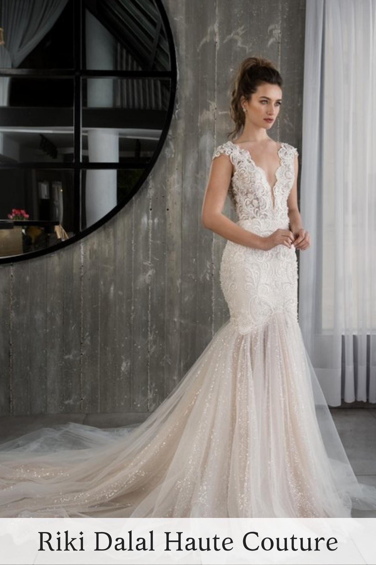Riki Dalal Haute Couture