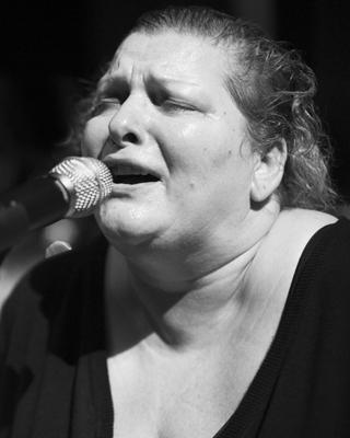 Ida Kelarova