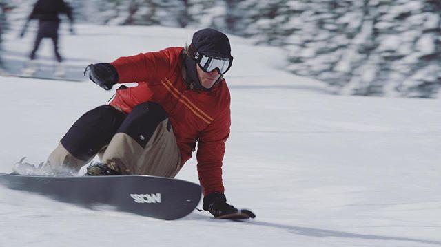 #snowsurf #newstory🌎🔥 R. @messymessi P. @the_schwartz —— #mosssnowstick #houseplantfilms