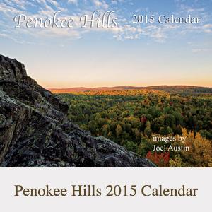 2015 Penokee Hills Calendar- Sold Out