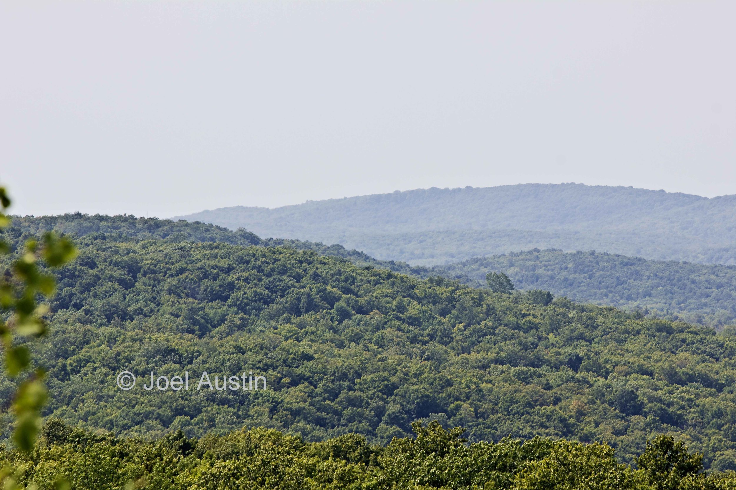 Mt. Whittlesey- the highest peak in the Penokees