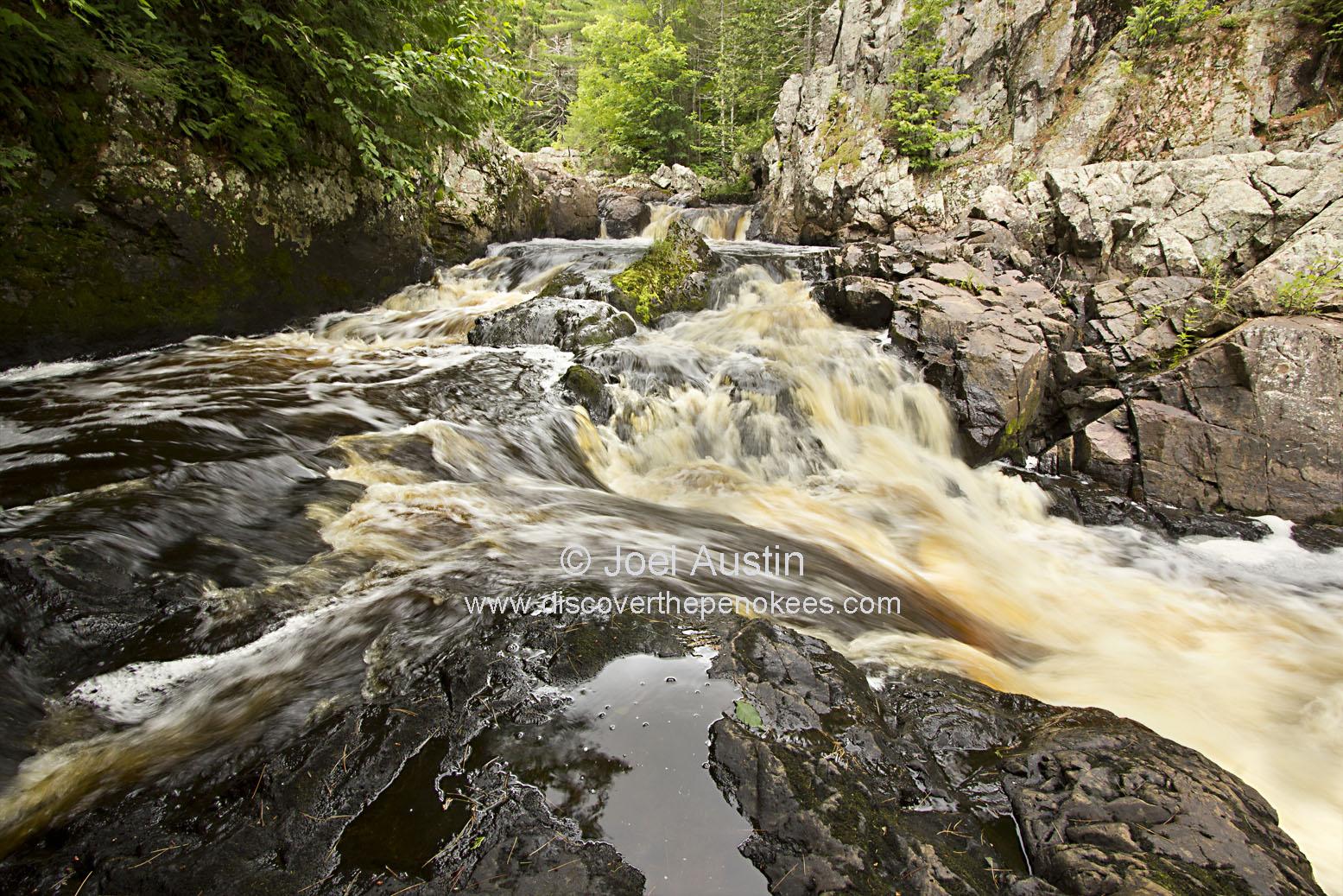 Conley Falls