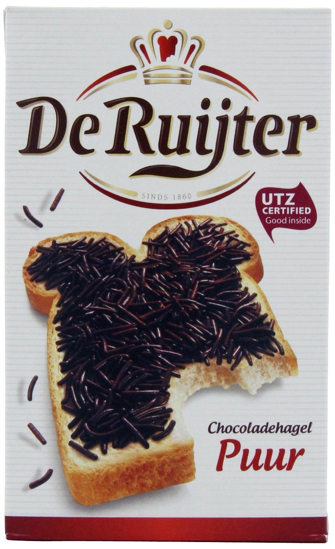 Dutch hagelslag.