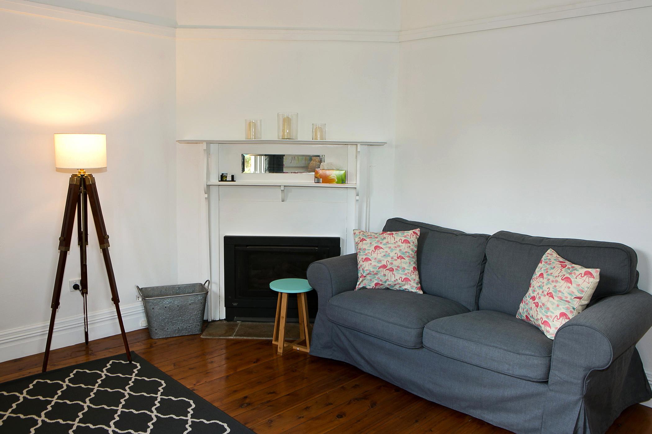 Dreamer's Cottage in Orange, NSW