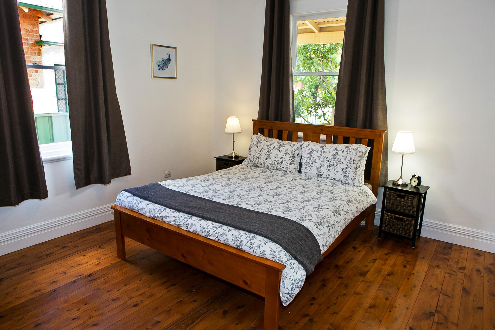 Dreamers Cottage in Orange, NSW