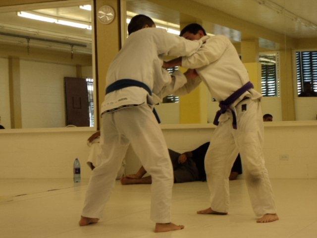 K-Team Judo
