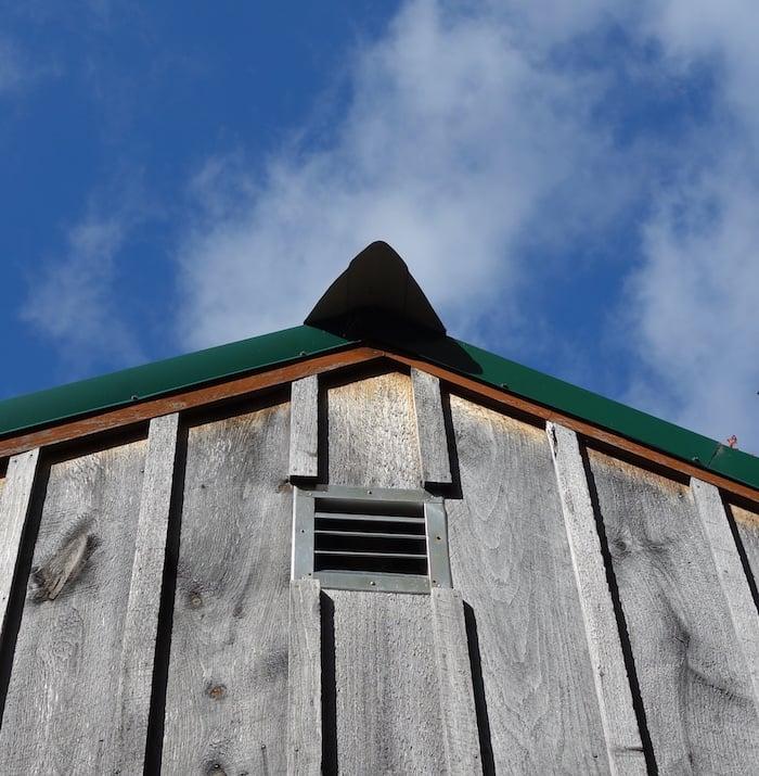 Grafton Web Sites: the barn.