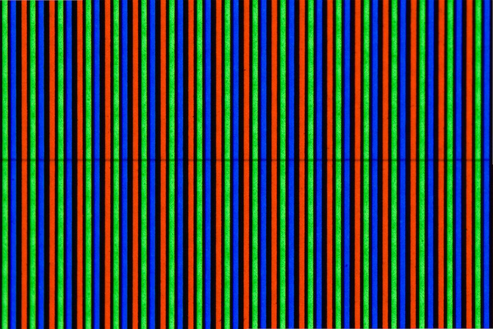 Phosphorescent Colors