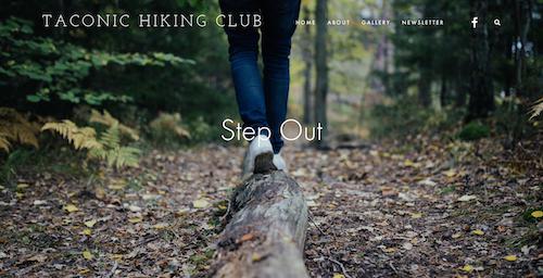 Taconic Hiking Club, Albany, NY