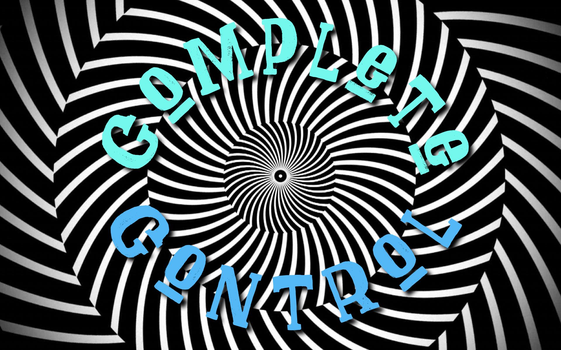 Complete Control  (Grade 3)