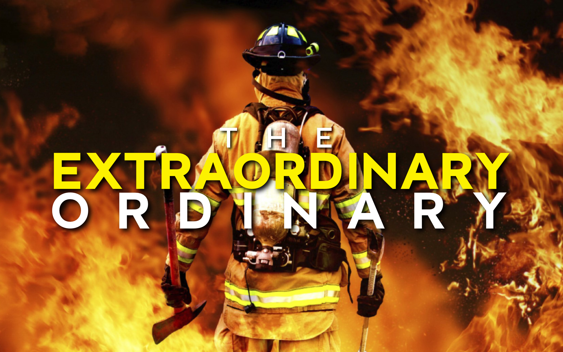 The Extraordinary Ordinary  (Grade 4)