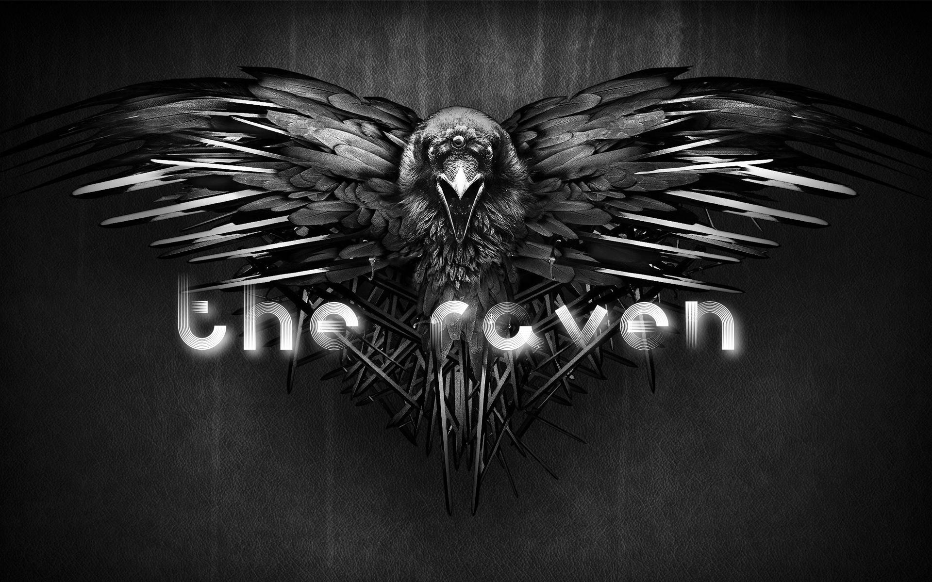 The Raven  (Grade 3.5)