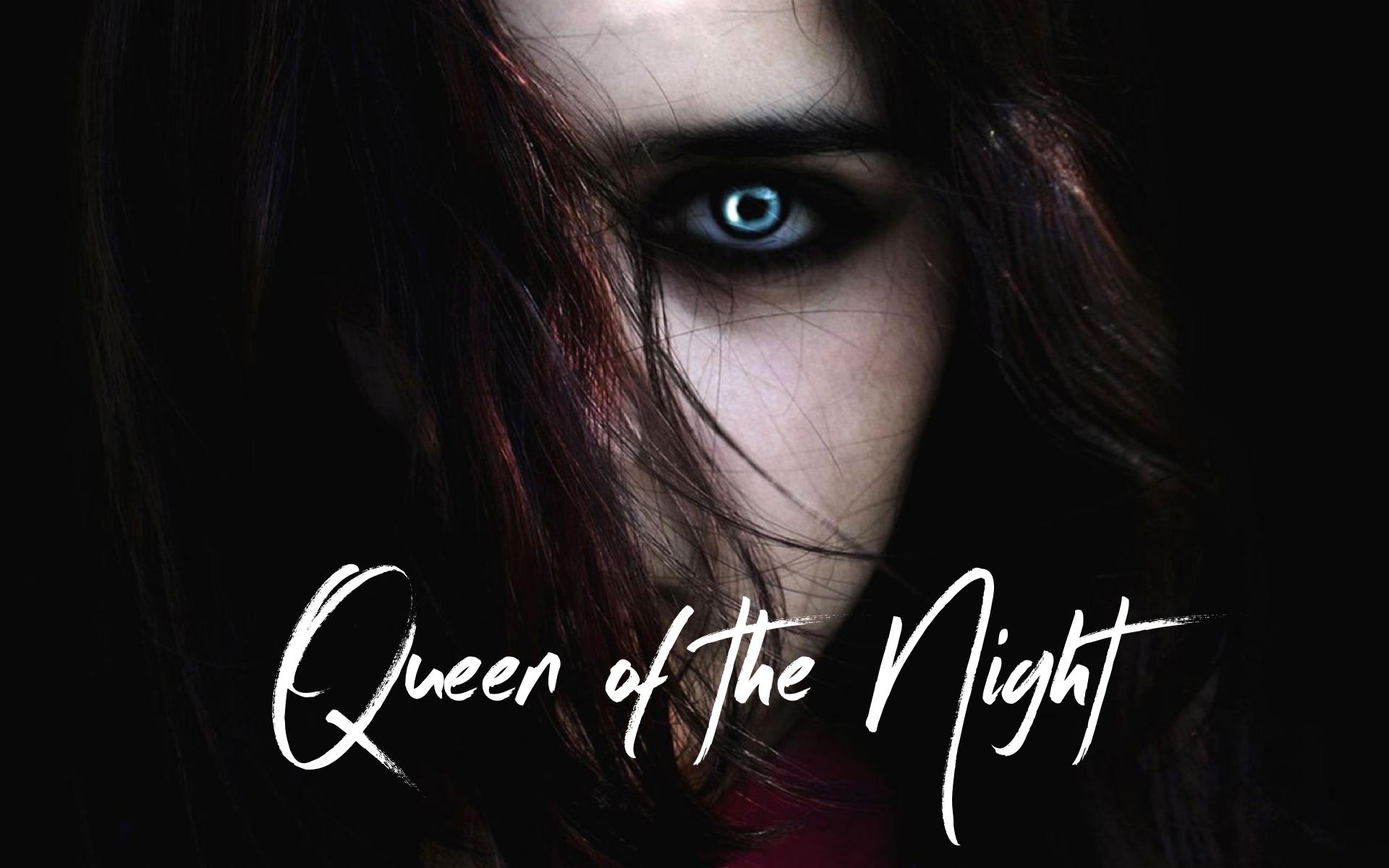 Queen of the Night  (Grade 4)